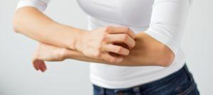 Сиптомы при аллергии на наркоз