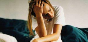 Наркоз и депрессия
