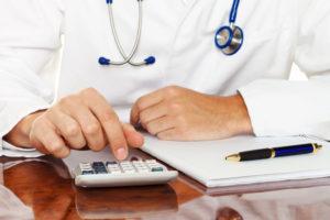 Стоимость стоматологических услуг