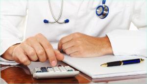Стоимость эпидуральной анестезии