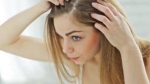 Выпадение волос после наркоза