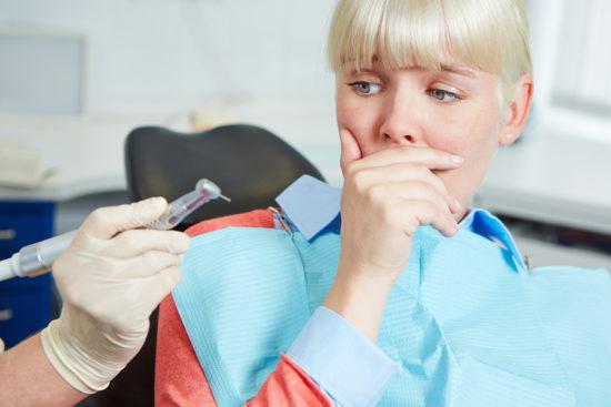 Какую выбрать анестезию у стоматолога