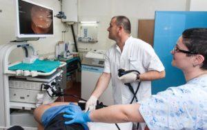 Колоноскопия
